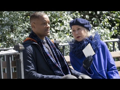 'Collateral Beauty' (2016) Official Trailer | Will Smith, Helen Mirren