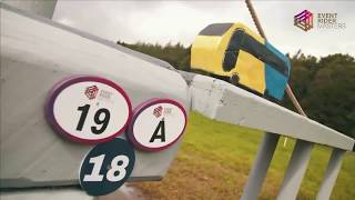Live Cross Country Leg 6 Blair Castle 2017 Event Rider Masters