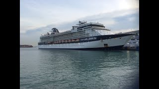 Download Video Celebrity Millennium - Southeast Asia Cruise 2018 HD MP3 3GP MP4