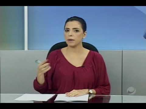 Jornal do Dia (24/08/2017) - Parte 1