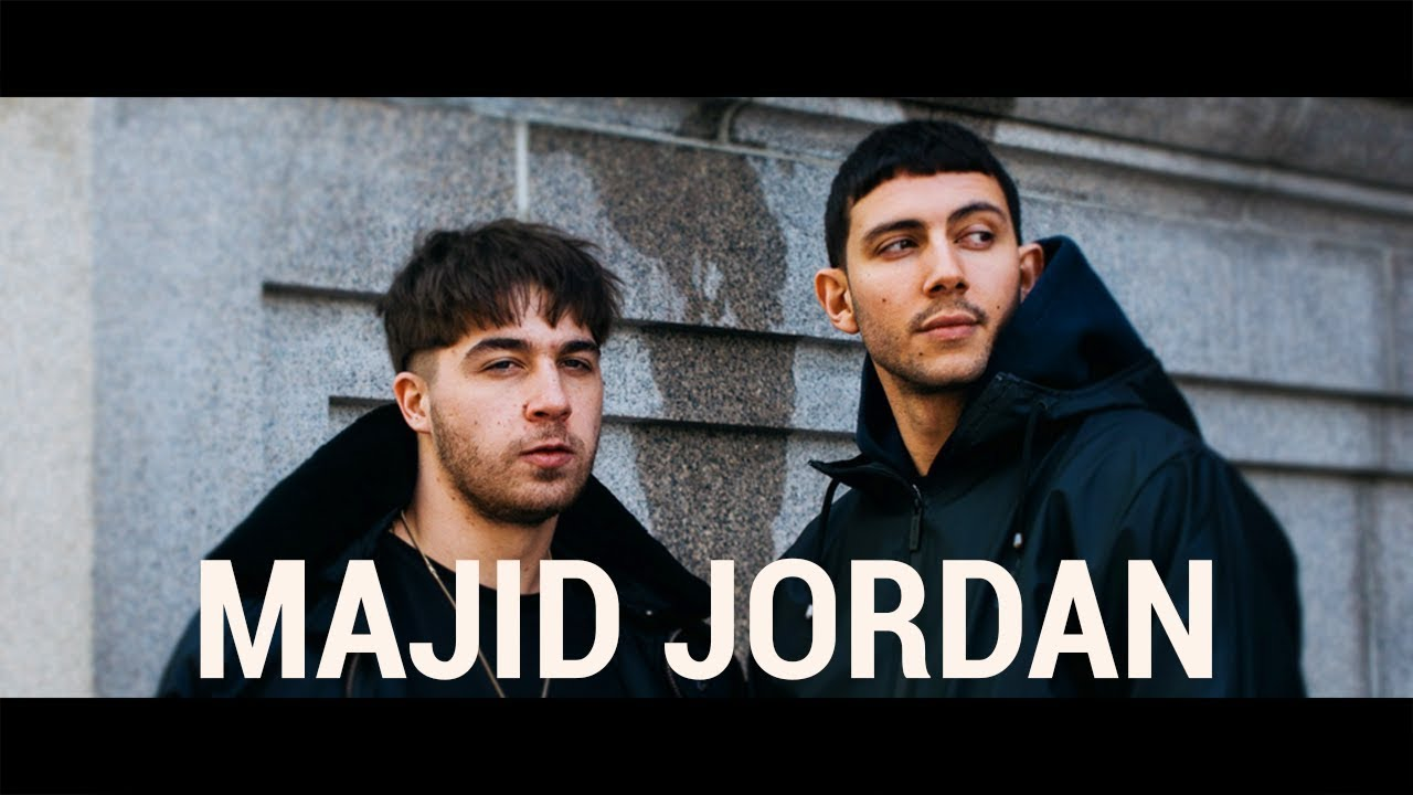 majid jordan torrent