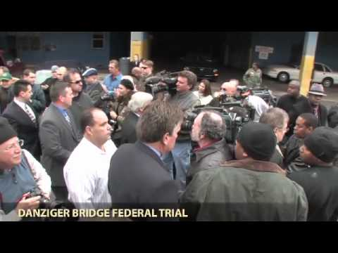 Danziger Bridge federal trial in New Orleans: update from The Times-Picayune