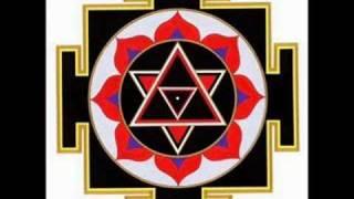 SHIVA SHAKTI - Parvati Devi