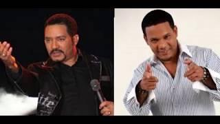 Hector Acosta El Torito & Frank Reyes SUPER BACHATAS MIX (MEGA EXITOS)
