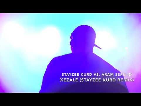 StayZee Kurd VS. Aram Serhad - Xezale