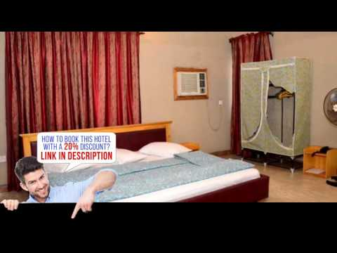Queensway Resorts, Ibadan, Nigeria, HD Review