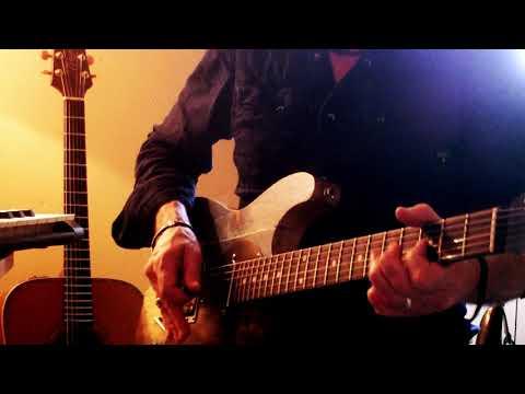Stephane Daireaux blues 4-8