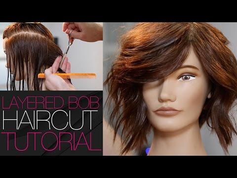 Medium Layered Undercut Haircut Tutorial Matt Beck Vlog 26 Youtube