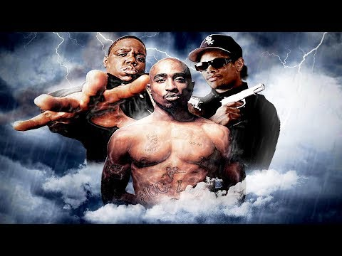 """🎹 [FREE] Eazy E & 2Pac Type Beat - """"Ashes To Ashes"""" (Instrumental) Hip Hop Music - RnB Beats"""