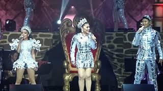 Don't Stop Me Now (Queen) LIVE - JONA, Darren & Lani || The Aces Araneta