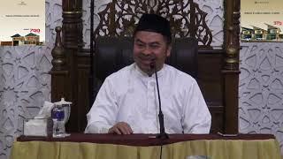 ustd okeu setiawan#iman & shalat PART2