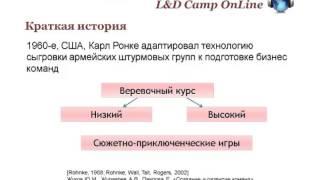 1. Как провести тренинг командообразования своими силами?(, 2013-07-03T03:56:18.000Z)