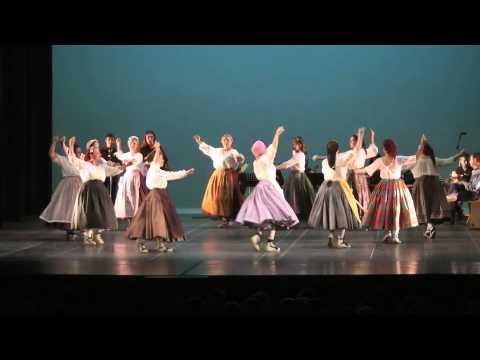 13 Música nocturna por las calles de Madrid (Boccherini)