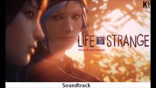 Life is Strange 2015 Soundtrack~ BRETON   GOT WELL SOON