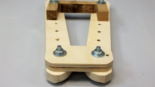 How to Make Unique and Functional Joinery Tools