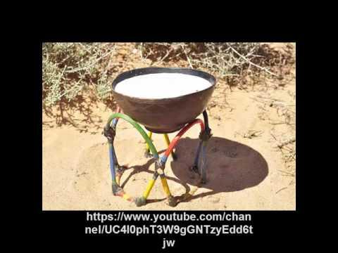 saharawi music and life in western sahara and mauritania
