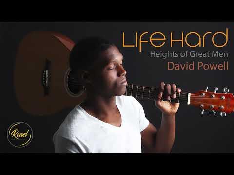 Life Hard (audio) - David Powell