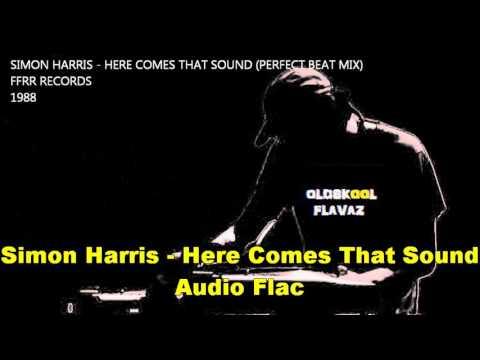 Simon Harris   Here Comes That Sound Audio Flac