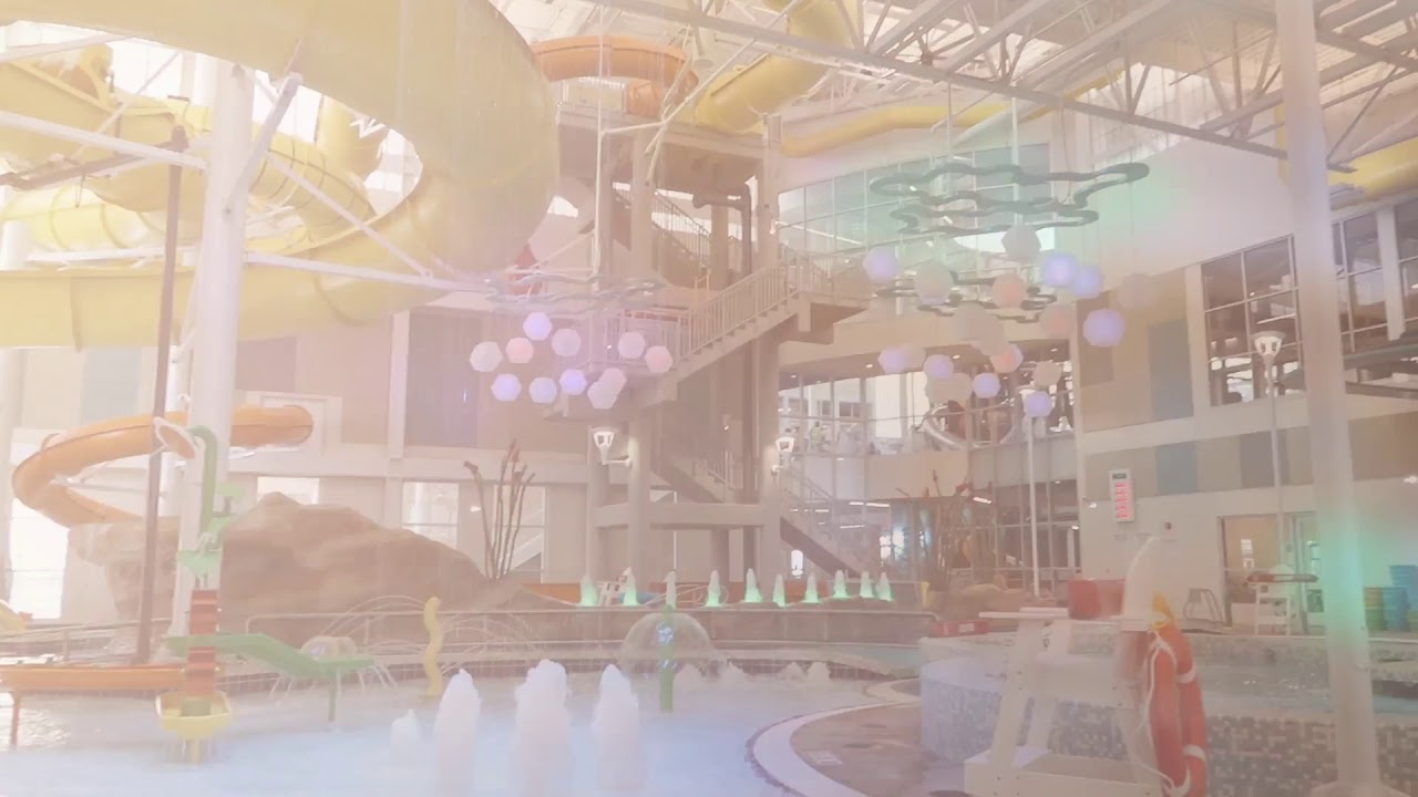 The Core Waterpark In Hobbs New Mexico