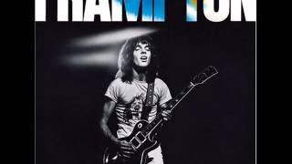 Peter Frampton: Frampton (full album)
