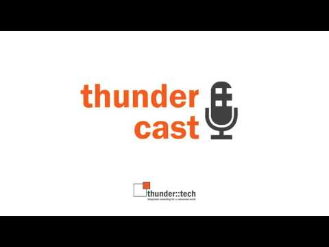 Episode 38: Trends Volume 8: Driving Decision Making with Business Intelligence