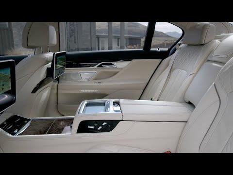 Novo BMW Série 7. Tudo o que precisa de saber.