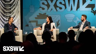 The Future of Urban Transportation with David Estrada, Josh Rasmussen, and Sarah Kaufman | SXSW 2019