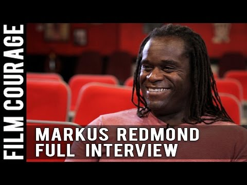 How I Broke Into Acting and Screenwriting in Hollywood - Markus Redmond [FULL INTERVIEW]
