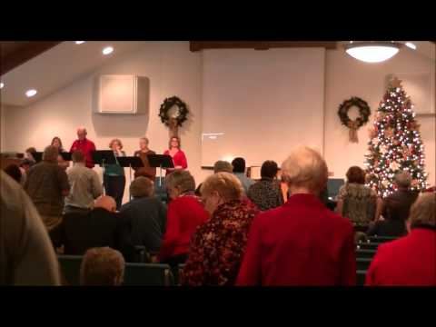 Invasion of The Body Snatchers December 13, 2015 (3rd Sunday of Advent)