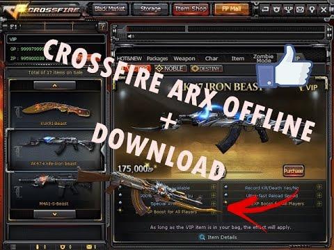 crossfire offline free download 2017
