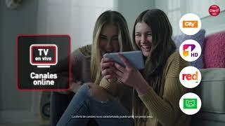 Claro Video | ¡Disfruta películas, series y canales online desde donde estés!