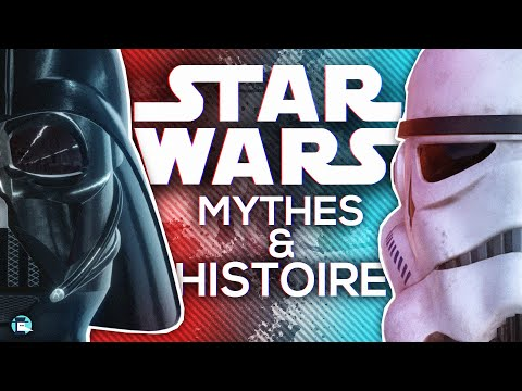 Star Wars histoire et mythologie - Motion VS History #5