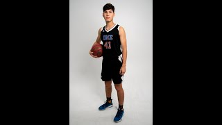 Jorge Roca - Talented basketba…