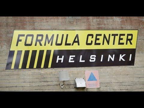 Formula Center Helsinki (Helsinki, Finland)