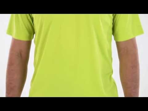 Columbia Sportswear | Spring '14 Men's ZERO Rules Short Sleeve Shirt