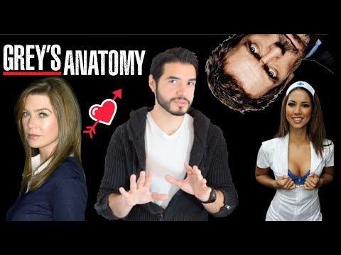 AMOR EN MEDICINA | ¿LOS DOCTORES SON COMO EN LAS SERIES? | STORY TIME| Doctor Vic