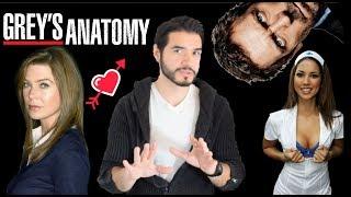AMOR EN MEDICINA | ¿LOS DOCTORES SON COMO EN LAS SERIES? *LP*| STORYTIME | Doctor Vic
