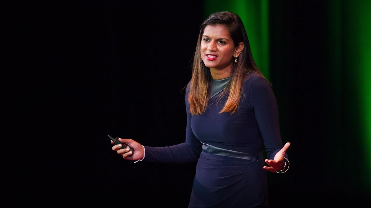 How cancer cells communicate — and how we can slow them down | Hasini Jayatilaka