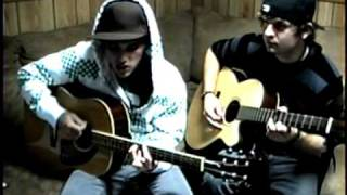 "Video 9 - Acoustic Sessions #5 - ""Steal My Sunshine"""