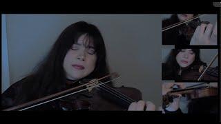 Strange by Celeste Violin Cover by Ariana Strings