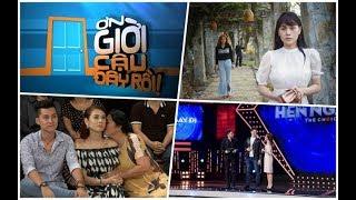 Hoãn phát sóng Giọng hát Việt nhí,một số gameshow và phim truyền hình trên VTV3