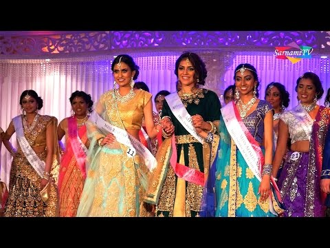 Miss Indian Beauty The Netherlands 2016 & Miss Indian Beauty Queen 2016