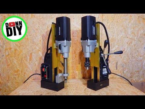 Evolution EVOMAG50 Electromagnetic Drill Press