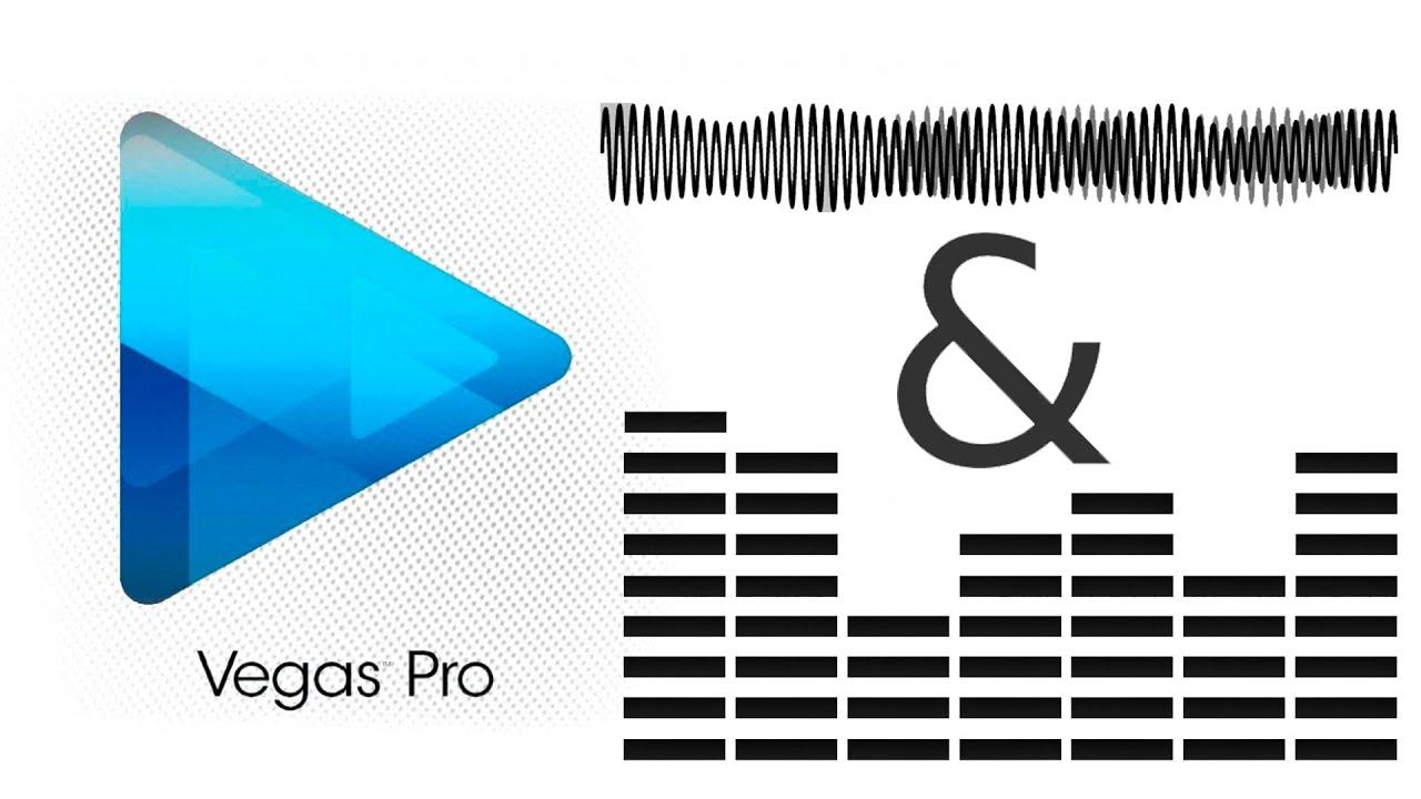 Как сделать звук в сони вегас 13 фото 323