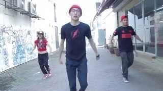 Joe Flizzow - Havoc (Original Dance by Left Shoe Crew)