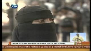 Mohammed Ali amwandikia barua Rais Uhuru Kenyatta