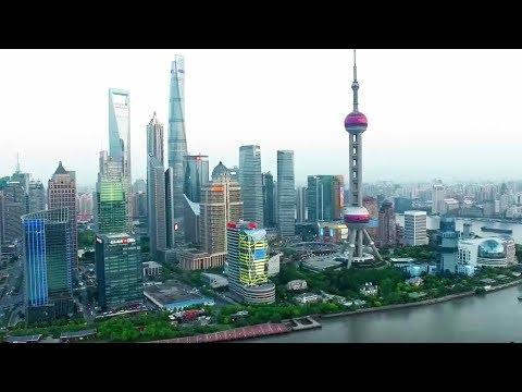 Rise Of China (2016 Ver.) | 中国崛起 · 华夏复兴