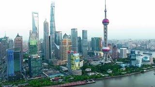 中国崛起 · 民族复兴 | The Rise of China (2016 Ver.)