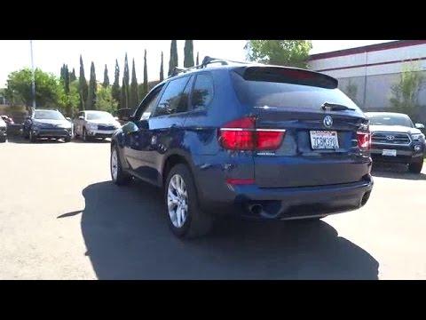 2011 BMW X5 San Francisco, Napa, Santa Rosa, Vallejo, Oakland, CA 9585A