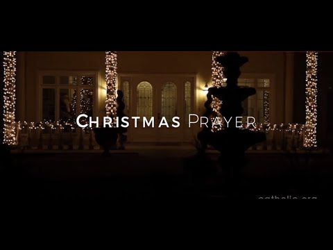 Christmas prayer hd christmas prayer lord holy season prayer song